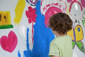 Creativitatea copilului tău stă în mâinile tale