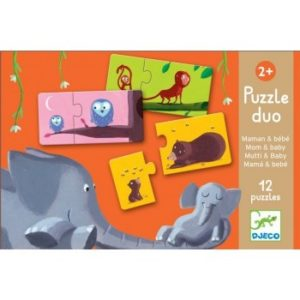 puzzle 2 piese