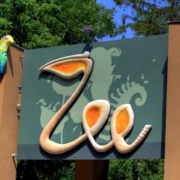 gradina zoologica baneasa