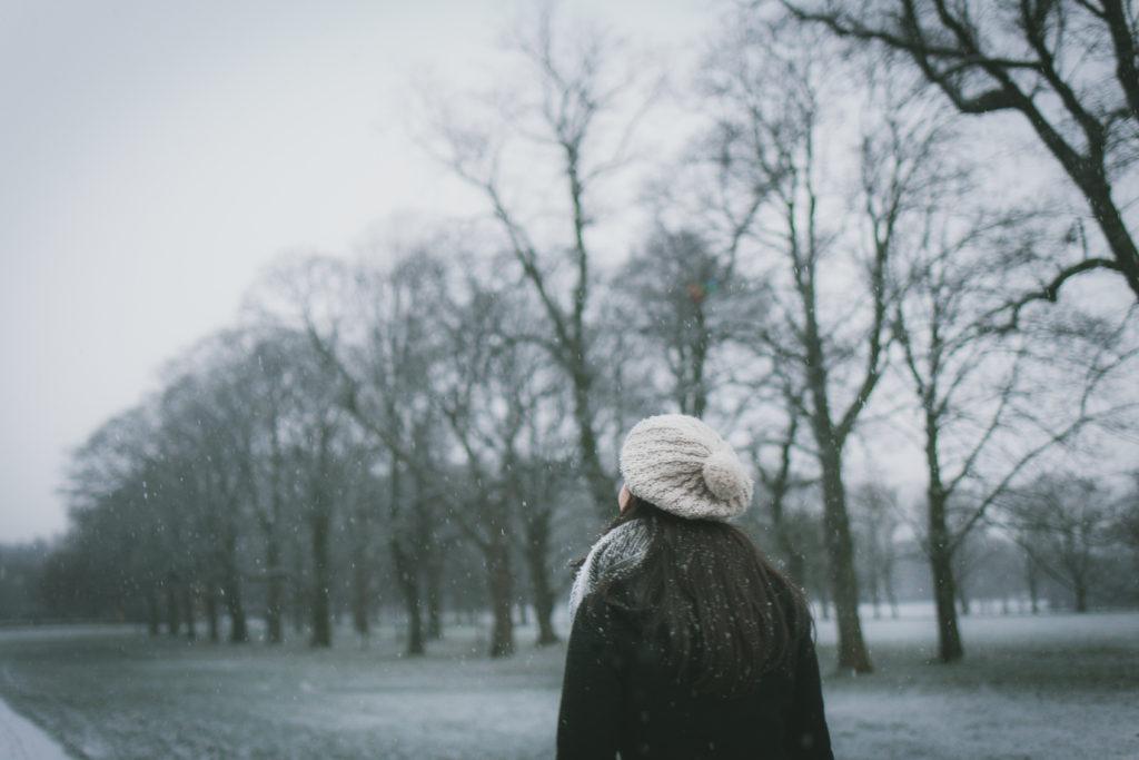 iarna singura