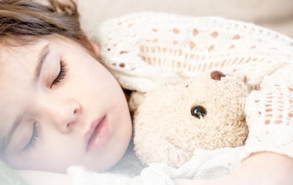 somn copii