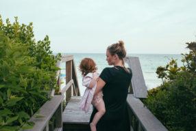 Miraculoasa legătură dintre mamă și copil
