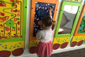 Review loc de joacă indoor: Magic Playground