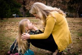 Cheia comunicării cu copilul: îi acceptăm sentimentele