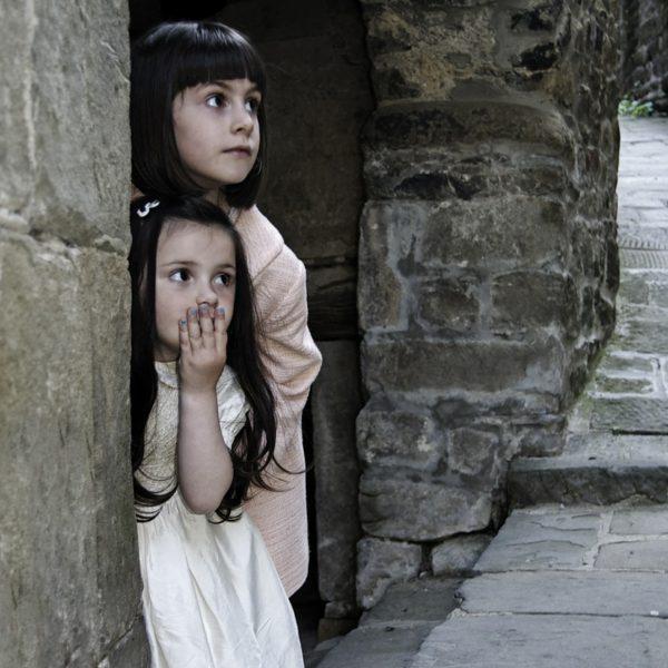 copii ziduri