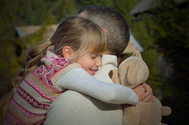 copii afectiune