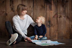Despre limite, nu-uri și conectarea cu copiii noștri