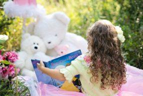 Să le citim copiilor. E important.