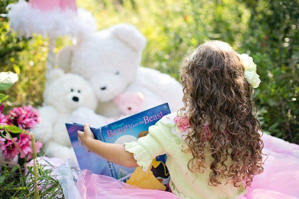 carte citim copiilor