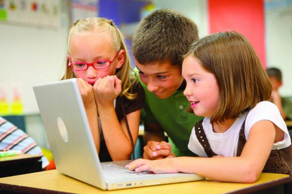 copii laptop