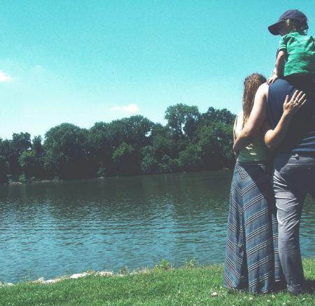 Relația de cuplu este o prioritate pentru copii
