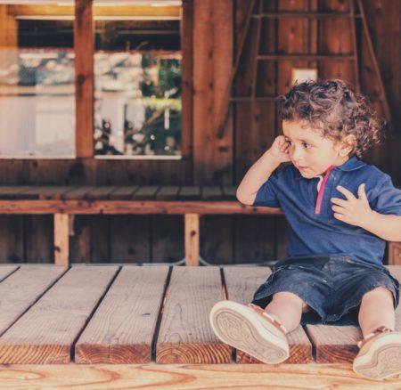 Ce e de făcut când părintele e respins agresiv?