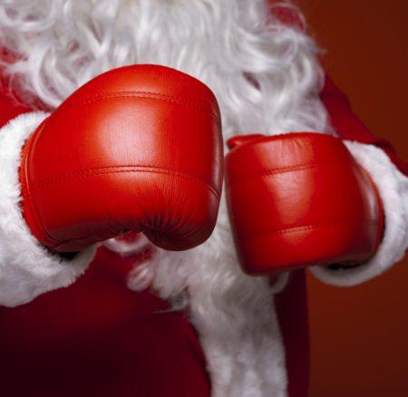 De ce Moș Crăciun nu există