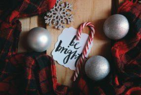 Vacanța mea de Crăciun, frumoasă