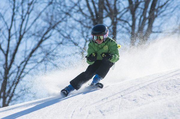 baiat ski