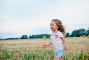 Eliberează-ți copilul de stresul tău!