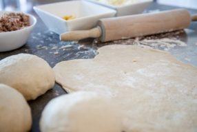 Cum am învățat că pizza se face cu răbdare