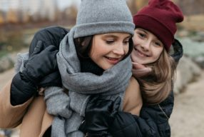 10 moduri în care îmi respect copilul