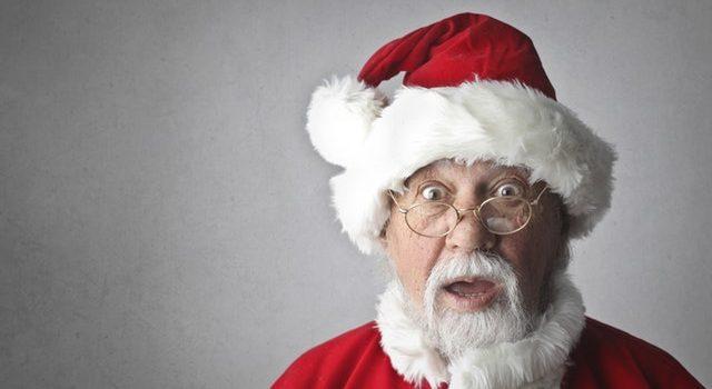 Moș Crăciun nu există, ci doar magia jocului