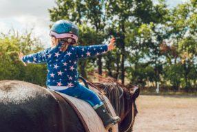 Ce să faci ca să ai un copil mai curajos