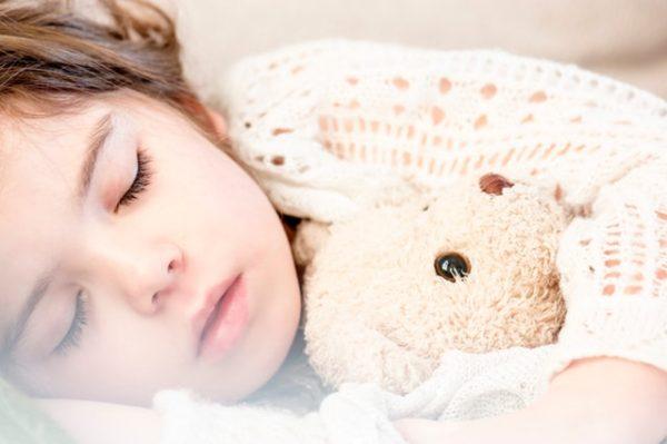 ora de somn in pat