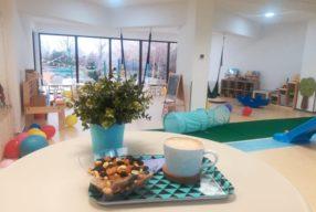 Review loc de joacă: Zumbrava. #coolspace #kidsplace