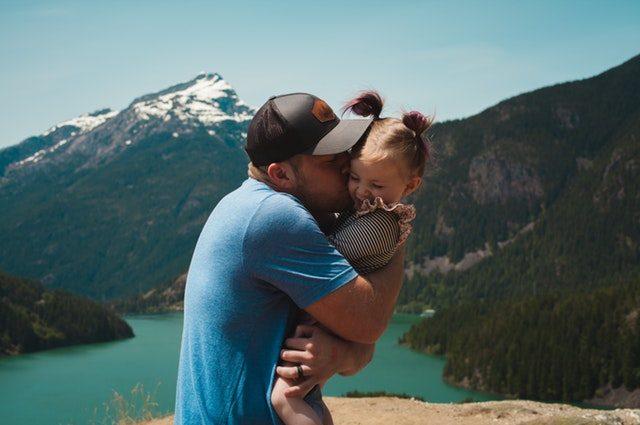 iubirea parintilor