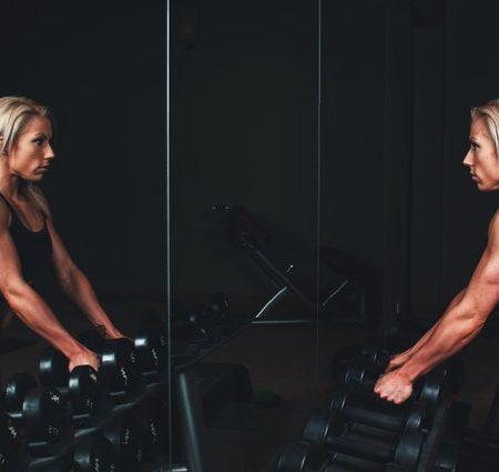 Ca să fii în formă trebuie să muncești. E greu și nu există scurtături.