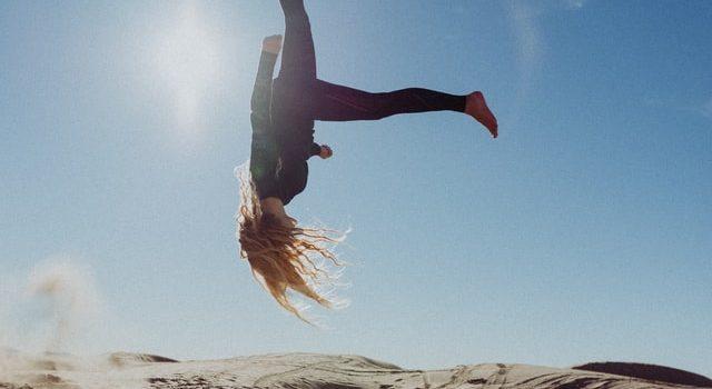 Trăiești viața pe care o dorești? De ce nu?