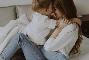 Mama este cea mai bună și cea mai rea ființă
